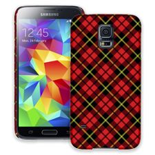 They've Gone to Plaid Samsung Galaxy S5 ColorStrong Slim-Pro Case