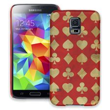 Joker's Wild Samsung Galaxy S5 ColorStrong Slim-Pro Case