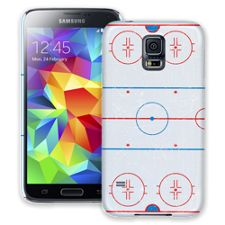 Ice Samsung Galaxy S5 ColorStrong Slim-Pro Case
