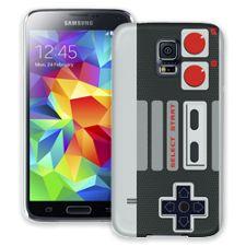 Control Samsung Galaxy S5 ColorStrong Slim-Pro Case