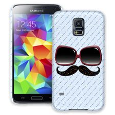 Sweet 'Stache Samsung Galaxy S5 ColorStrong Slim-Pro Case
