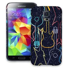 Star Power Samsung Galaxy S5 ColorStrong Slim-Pro Case