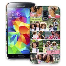 Scrapbook Tape Samsung Galaxy S5 ColorStrong Slim-Pro Case