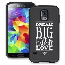 Dream Big Samsung Galaxy S5 ColorStrong Cush-Pro Case