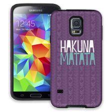 No Worries Samsung Galaxy S5 ColorStrong Cush-Pro Case