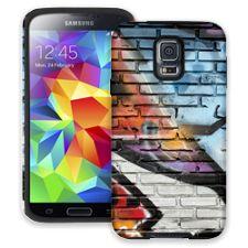 Urban Art Samsung Galaxy S5 ColorStrong Cush-Pro Case