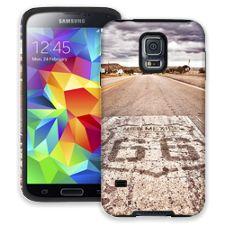 66 Samsung Galaxy S5 ColorStrong Cush-Pro Case