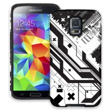 Modern Architecture Samsung Galaxy S5 ColorStrong Cush-Pro Case