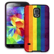 Pride Samsung Galaxy S5 ColorStrong Cush-Pro Case