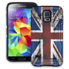 Riveting Jack Samsung Galaxy S5 ColorStrong Cush-Pro Case