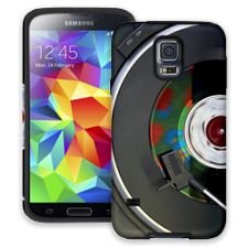 Two Turn Tables Samsung Galaxy S5 ColorStrong Cush-Pro Case