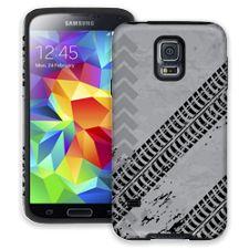 Urban Trail Samsung Galaxy S5 ColorStrong Cush-Pro Case
