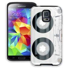 HiFi Audio Samsung Galaxy S5 ColorStrong Cush-Pro Case