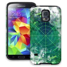 On The Radar Samsung Galaxy S5 ColorStrong Cush-Pro Case