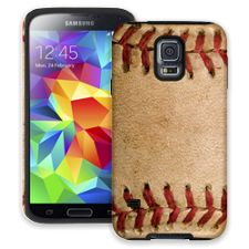 Who's On First Samsung Galaxy S5 ColorStrong Cush-Pro Case