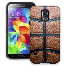 Shoot Hoops Samsung Galaxy S5 ColorStrong Cush-Pro Case