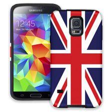 UK Pride Samsung Galaxy S5 ColorStrong Cush-Pro Case