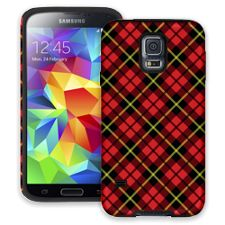 They've Gone to Plaid Samsung Galaxy S5 ColorStrong Cush-Pro Case