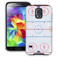 Ice Samsung Galaxy S5 ColorStrong Cush-Pro Case