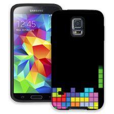 Puzzler Samsung Galaxy S5 ColorStrong Cush-Pro Case