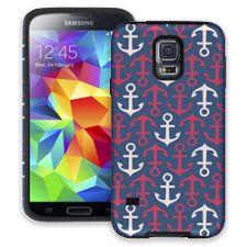 Anchors Aweigh Samsung Galaxy S5 ColorStrong Cush-Pro Case