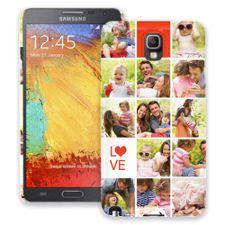 Lotta Love Samsung Galaxy Note 3 ColorStrong Slim-Pro Case