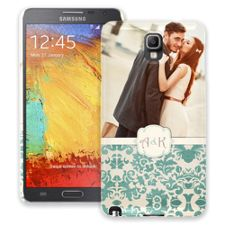 Vintage Romance Samsung Galaxy Note 3 ColorStrong Slim-Pro Case