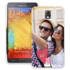 Tissue Paper Hearts Samsung Galaxy Note 3 ColorStrong Slim-Pro Case