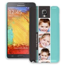 Racing Stripes Samsung Galaxy Note 3 ColorStrong Slim-Pro Case