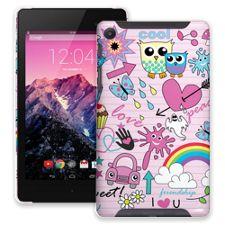 Doodle Bug Google Nexus 7 ColorStrong Slim-Pro Case