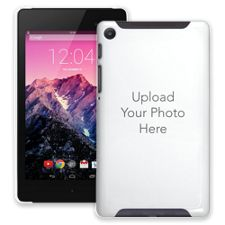 Design Your Own - 1 Photo Google Nexus 7 ColorStrong Slim-Pro Case