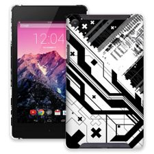 Modern Architecture Google Nexus 7 ColorStrong Slim-Pro Case
