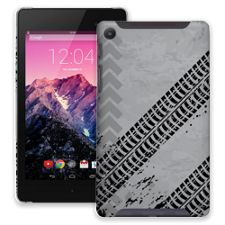 Urban Trail Google Nexus 7 ColorStrong Slim-Pro Case