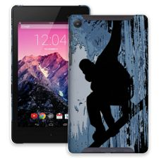Method Grab Google Nexus 7 ColorStrong Slim-Pro Case