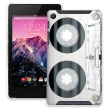 HiFi Audio Google Nexus 7 ColorStrong Slim-Pro Case