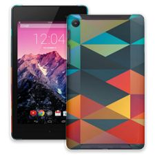 Prisms Google Nexus 7 ColorStrong Slim-Pro Case