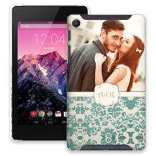 Vintage Romance Google Nexus 7 ColorStrong Slim-Pro Case