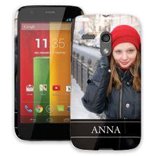 Bold Bar Motorola MotoG ColorStrong Slim-Pro Case