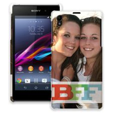 BFF Banner Sony Xperia Z1 ColorStrong Slim-Pro Case