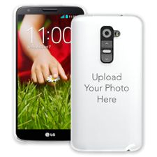 Design Your Own - 1 Photo LG G2 ColorStrong Slim-Pro Case