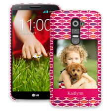 Marquise Mosaic LG G2 ColorStrong Slim-Pro Case