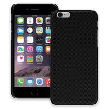 Carbon Fiber Satin iPhone 6 ColorStrong Slim-Pro Case