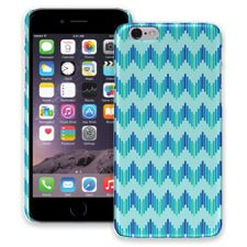 Amplified Chevron iPhone 6 ColorStrong Slim-Pro Case