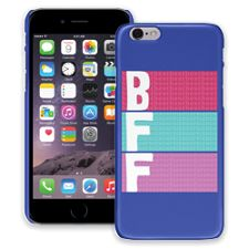 Best Friends Forever iPhone 6 ColorStrong Slim-Pro Case