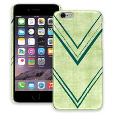 Green Arrowheads iPhone 6 ColorStrong Slim-Pro Case