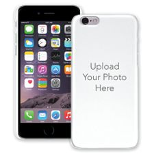 Design Your Own - 1 Photo iPhone 6 ColorStrong Slim-Pro Case
