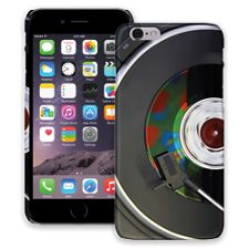 Two Turn Tables iPhone 6 ColorStrong Slim-Pro Case