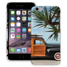 Surf Wagon iPhone 6 ColorStrong Slim-Pro Case
