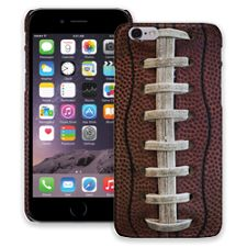 Football Laces iPhone 6 ColorStrong Slim-Pro Case