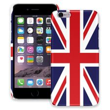 UK Pride iPhone 6 ColorStrong Slim-Pro Case
